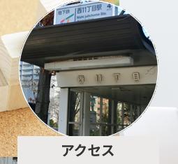 札幌で債務整理・過払い金・自己破産の無料相談なら司法書士平成事務所へ|アクセス